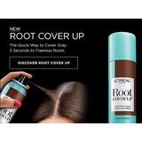 Cubre Retoca Raiz Pelo Loreal Root Cover Up Magic Retouch