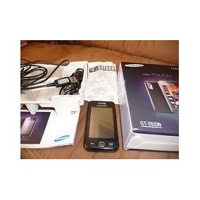 Samsung Star S5230 Telcel Touch Camara Mp3 Video Radio