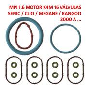 Reparo Tbi Renault 1.6 16v Senic, Clio, Megane, Kangoo