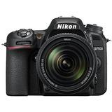 Camara Nikon D7500 Kit Con Lente 18-140 Vr Nueva Sellada Msi