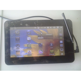 Tablet Kernel 2.6.32, Android 2.2 De 7 Pulgadas