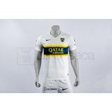 05309c54ffaf6 Nueva Camiseta Visitante Boca Juniors 2018 19 Nike Match