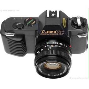 Camera Canon T-50