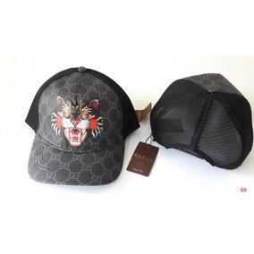 Gorra Fendi Fox Gucci Supreme Louis Vuitton
