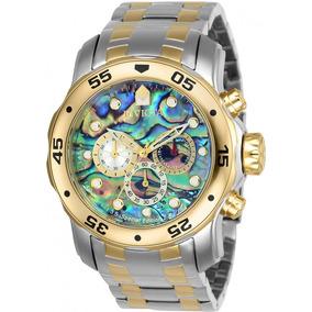 c41a73c9f5d Abalone Bruta - Relógios De Pulso no Mercado Livre Brasil
