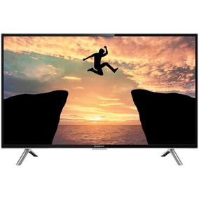 Smart Tv Full Hd 39 Hitachi Netflix Youtube Cdh-le39smart10