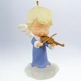 Hallmark 2011 Mary S Angels Viola 24...