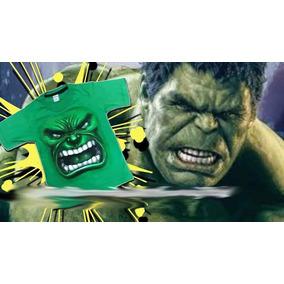 Remeras Pj Mask, Hulk, Araña, Cars, Paw Patrol, Peppa!!!!!!!