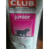 Royal Canin Junior Cachorro Club 15 Kg A Solo