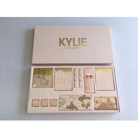 Kit De Maquiagem Kylie Janner + Brinde (kit Velvet Kylie)