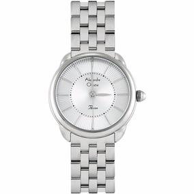 Reloj Alexandre Christie Lady Passion 2579lhbsssl