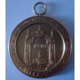 Antigua Medalla De Juegos Militares Inter-fuerzas 1971!