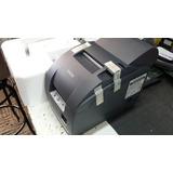 Impresora Fiscal Epson Tm220 Nueva. Tenemos Stock +10 Rollos