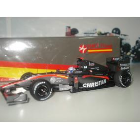 1:43 Miiniatura Klien Hrt F1-10 Brazil Formula One 2010