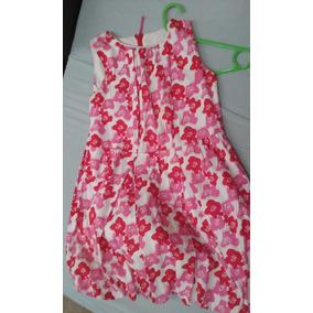 Vestido Niña Bello Epk 8-10 Años