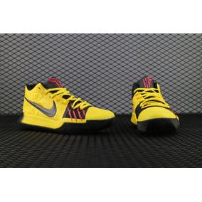 Nike Kyrie 3 - Varios Colores - A Pedido