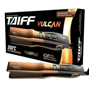 Prancha Taiff Vulcan Profissional