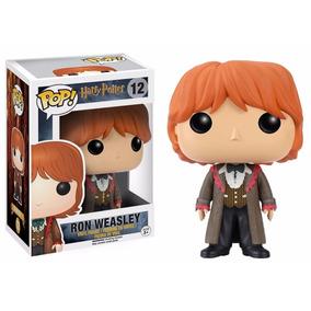 Funko Pop! Harry Potter - Ron Weasley (12)