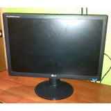 Partes Monitor Lg W1934s