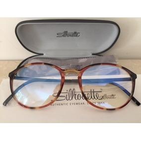 Oculos Silhouette Do Horatio Caine Csi Miami - Óculos Outros no ... c7cb20a85d