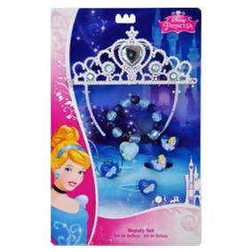 Corona Cenicienta Pulsera Acc Pelo Princesa 4384 Clandestine