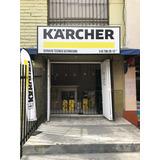 Karcher. Venta Y Servicio Tecnico Especializado