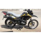 Burro O Caballete Para Motos Tx, Bera 200, Um