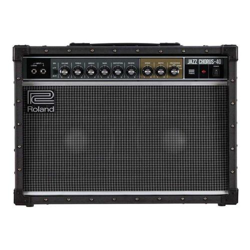 Amplificador Roland Jazz Chorus JC-40 40W