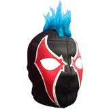 Crazy Clown Lycra Lucha Libre Luchador Máscaras De Lucha Ad