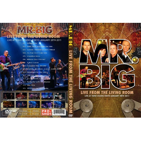 Mr. Big   Live From The Living Room Part 24