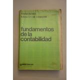 Fundamentos De La Contabilidad - Biondi - Zandona