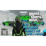 Truco Chetada Full Gta5 Ps4 Cheat - $700.000.000 R. P. 735