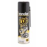 Lubrificante Spray Univ. 300ml/200g Vonder Bike Motor Moto