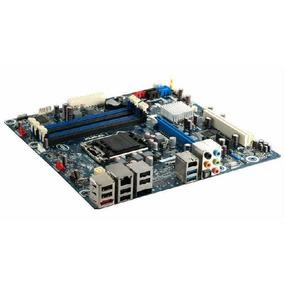 Motherboard Intel 1155 H67 Usb 3.0 Memoria X4 Hi End Oem !!!