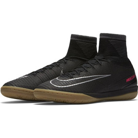 Chuteiras Nike Mercurialx Proximo Futsal - Chuteiras no Mercado ... ce9b5d259d464