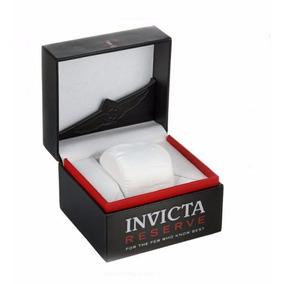 Caixa Invicta Reserve Pronta Entrega