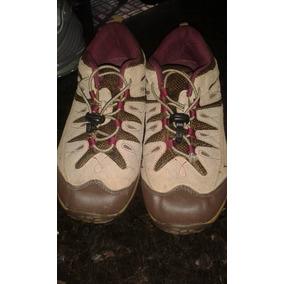 Zapatos Deportivos Rockland, Talla 36