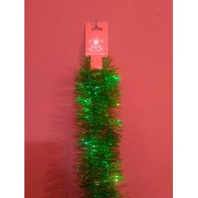 guirnaldas de navidad varios colores art 793 19 - Guirnaldas De Navidad