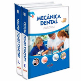 Mecanica Dental Practica - 2 Tomos, Editorial Lexus