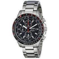 Relógio Seiko Ssc007 Solar Sport Cronografo Alarme