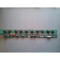 Placa Inverter Tv Sony Kdl-40bx425 Vit71880.10 Rev:1