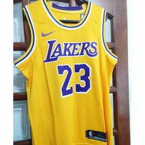 Regata Lakers - Camisetas para Masculino no Mercado Livre Brasil 51ca6e52907b0