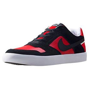 6ae657ea9142a Zapato Para Hombre (talla 43col  11 Us) Nike Sb Delta Force