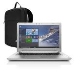 Laptop Lenovo Ideapad 500-15acz Amd Fx 15.6 1tb 16gb Win 10