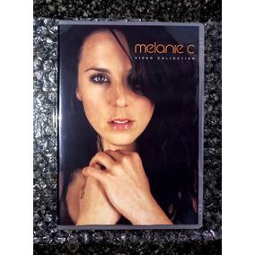Dvd Melanie C - Video Collection