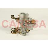 Carburador Weber Renault 12 Tl - Ts ( Caresa) Nuevo