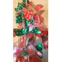 Guirnalda De 100 Luces 9mts Led Navidad Deco Vidrieras
