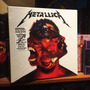 Metallica Hardwired. To Self Destruct 3 Vinilos + Cd Box Set
