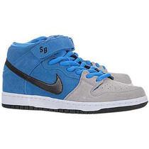Tenis Nike Mid Dunk Beavis And Butthead 26.5 Mx 8.5 Us