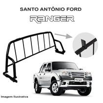 Santo Antônio Ford Ranger 1998 A 2012 Grade Vidro Vigia